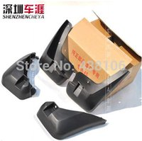 Wholesale Opel Antara mud guard Mud flap High Quality Fender Mudguard Car styling set