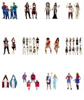 Wholesale ZW01 halloween costumes Women s clothes Cosplay Witches Dresses stage Clothing sexy uniform Temptation Masquerade Party Dress