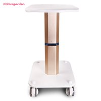 aluminum wheels used - New Arrival Salon Beauty Equipment Use Trolley Stand Styling Pedestal Rolling Cart Roller Wheel Aluminum ABS