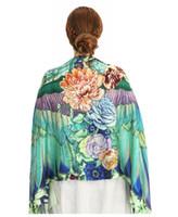 Wholesale Glede textile printing Shawls Beach Towel Yoga Mat Picnic Blanket Shawl Bohemia Decor style inch5s