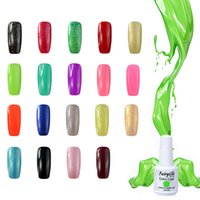 Wholesale 3Pcs New Harmony Gelish Nail Polish Soak Off Gel Polish Fashion Colors Available