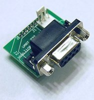 Wholesale UART to RS232 Interface Card UART RS232 with Xbee form factor