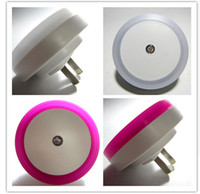 bedside lamp sale - Hot Sale Induction LED Bedside Lamp Pled Creative Colorful Light Controlled Night Light Sensor Lights Intelligent LED Lights Baby Feeding
