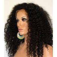 Wholesale Curly Full Lace Wig high quality full lace wig with bady hair for black women