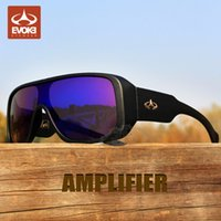 amplifiers brands - Brand Sunglasses Fashion EVOKE Brand Designer Evoke Sunglasses Men Amplifier Series Sport Mens Sun Glasses Womens oculos Lowest Price