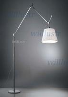adjustable height floor lamp - metal floor lamp modern design floor lighting mechanical floor light height and direction adjustable modern simplism