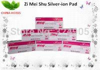 anion pads - 0 boxes shaanxi wanan zimeishu anion panty liner reusable sanitary pads women care Feminine Hygiene Product Cheap Feminine Hygiene