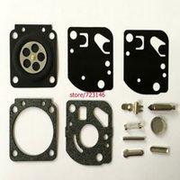 Wholesale Carburetor Repair Kit Carb Rebuild Tool Gasket Set ZAMA RB20 RB20