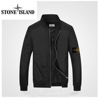 baseball jackets sale - 2016 spring new teen baseball shirt Korean version of casual men s island jacket thin models hot sale Stone jackets Professionals_jack