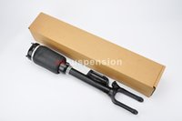 Wholesale BRAND NEW FRONT AIR SUSPENSION SHOCK STRUT FOR MERCEDES ML GL W164 A1643206013 A1643205813