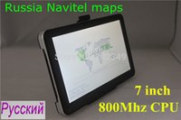 acura dvd navigation - navigator for windows Cheapest inch auto GPS navigation DDR MB Navitel maps for Russia Belarus Kazakhstan FM