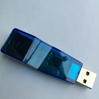 Wholesale New USB to RJ45 LAN Ethernet Network Adapter Win7 Linux Mac OS Laptop PC with tracking