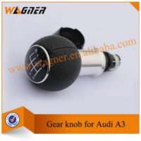 audi clothing - WAGNER Gear Knob Only Gear for Audi A3 L gear for sports clothing