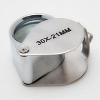 best diamond jewelers - Glass Jewelers Jewelry Diamond Foldable Triplet Eye Loupe Magnifying Best Selling