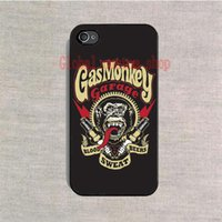 apple case study - Phone Case Gas Monkey Garage Study cover Plastic Hard Back case for Samsung Galaxy s4 s5 mini s6 edge plus Note cases