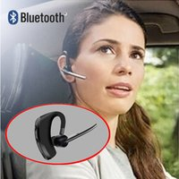 auto answer android - New Legend V8 Stereo Bluetooth Headphone Voice Control Command Auto answers Wireless Headset Earphone for Ios Android