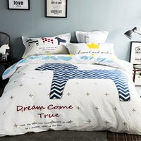 Wholesale 100 Cotton bedding sets good quality in cheap price