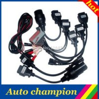 Cheap WITH BLUETOOTH of CDP pro for Cars Trucks + with FULL 8pcs car cables !!!! lowest price For Auto CDP Pro plus DHL FREESHIP