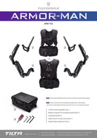 Wholesale TiLTA Armorman2 armorman II TiLTAMAX ARM Ultimate Gimbal Support