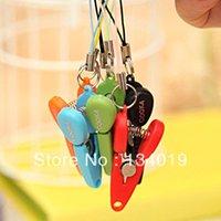 Wholesale Home cute mini candy colored small scissors stitch scissors Minimum line cut