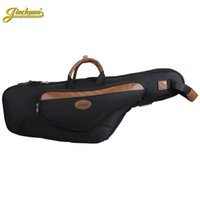 alto saxophone bags - Alto Sax Bag Waterproof Backpack Portable Dual Thickening In B Flat Saxophone Package E a