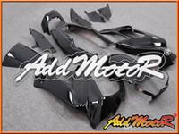 aftermarket kits - Aftermarket ABS fairing body kit for VTR F Black H1710