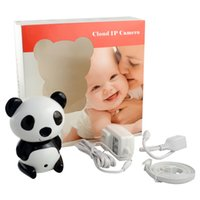 baby phone audio - Wireless Megapixels WIFI Cloud Camera Network HD IP baby phone Monitor System with Two Way Audio baba b