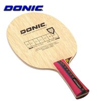 Wholesale Donic Original Wosik Senso Carbon Ply Racket Table Tennis Blade Ping Pong Bat Tenis De Mesa