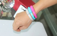 usb wristband - Wristband For S7 Note Micro USB cable Sync Charger Core Adapter usb cable For android cable