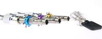 Wholesale HUK Pin Tubular Lock Pick Tool mm mm mm Lengthened Lock Opener Locksmith Tools with Pins Visible Tubular Lock Picks