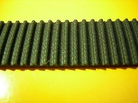 Wholesale HTD207 M teeth width mm length mm HTD3M M Arc teeth Industrial Rubber timing belt