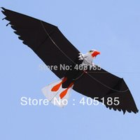 anime desert - Outdoor Fun Sports m High Quality D Eagle Kite Desert eagle With Handle And m Line Easy Control Flying