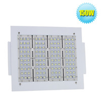 Wholesale 150W LED Canopy Light For Petrol Station Waterproof IP65 LED Gas Station Light Lamp Outdoor Flood Lighting Years Warranty