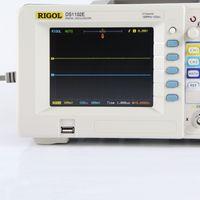 Wholesale Freeshipping NEW ARRIVAL RIGOL Digital Oscilloscope DS1102E MHz GSa S