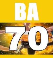 ba hot - Hot Sale New Routine Course BA Aerobics Fitness Exercise Impact BA70 Video DVD Music CD