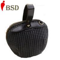 apple messenger bags - Women handbag luxury brand messenger bags for women designer handbags high quality Apple shape ladies shoulder bag mini