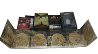 Wholesale Game of Thrones The Complete Season Fifth Four th Disc Set DVD Uk Version Region Boxset New