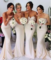 best free charts - Best selling long bridesmaid dresses sweetheart shiny sequins backless court train sheath evening gowns cheap prom dress