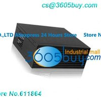 Wholesale 2U Server chassis U Embedded Chassis Mini ITX Aluminum panel