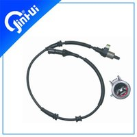 Wholesale 12 months quality guarantee ABS sensor for Ford OE no F5AZ2C204