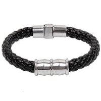 Haut Grade Serpent acier bracelet en titane style peau Bangles poignet Bangle Unisex Hommes Femmes bracelet Unique RÉCEPTION FAST FACTORY DIRECT