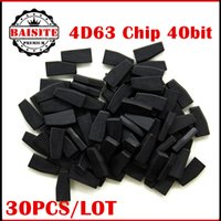 autos new ids - Super function New auto Transponder Chip ID D63 Bit Fit For Ford Mazda transponder chip on hot sales