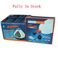 Wholesale Volcano Digital Vaporizer Easy Valve Volcano Volcano Digital VapoVaporizer w Easy Valve Starter
