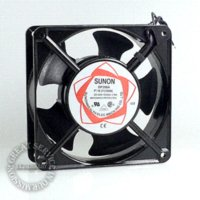 Wholesale Sunon fan fan DP200A P N HBL V ball bearing mm bearing fan installation