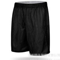 Wholesale Men Basketball Beach Surf Running Beach Pants Casual Quick Drying Breathable Summer Sport Short Pants Trousers LJJP10