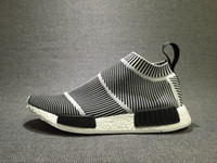 best art brand - Fashion Brand Best Quality Nmd City Sock S79150 Men Women Shoes NMD CS1 City Sock PK Lighter Casual Sport Shoes Footwear