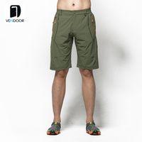 Wholesale Hiking Pants Outdoor Softshell Pants Men s Camping Breathable Waterproof Climbing Trekking Pants Men Hunting Pants for Women