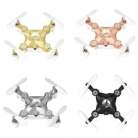 Wholesale FQ777 FQ11W Mini Real Time Transmission Ghz RC Quadcopter Drone Camera