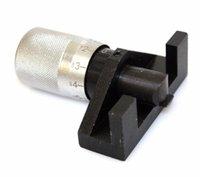 belt tension gauge - Tensioning Gauge Universal Timing Drive Cam Universal Dual scale V Belts Tension Test Tool Clear incremental marking