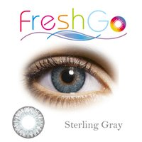 Wholesale Freshgo colored contact lenses fresh tone eye contacts color blends colors ready stock